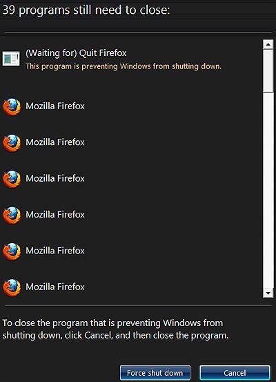 Windows 7 Apps