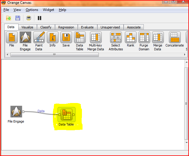 dragged-dropped-the-data-table-and-connect-file-ene-to-data-table Tab Delimited Format Example on spreadsheet format, microsoft excel format, xml format, text format, pdf format, windows help format, portable document format, rtf format, data interchange format, csv format, endnote format, ascii format, word format,